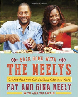Back Home with the Neelys Cookbook