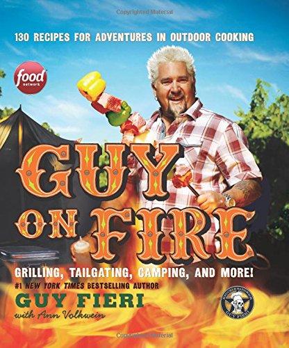 Guy On Fire Guy Fieri