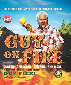 Guy On Fire Guy Fieri