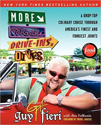 More Diners Drive-ins Dives