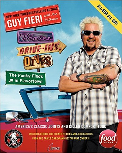 Triple D Funky Finds Flavortown