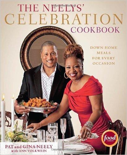 Neelys' Celebration Cookbook