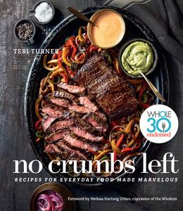 No Crumbs Left cover