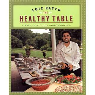 The Healthy Table Cookbook