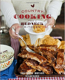 Country Cooking Francine Bryson