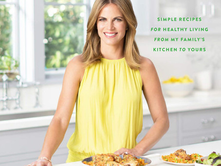 Book Launch: At Home with Natalie