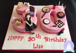 30 'Lisa'