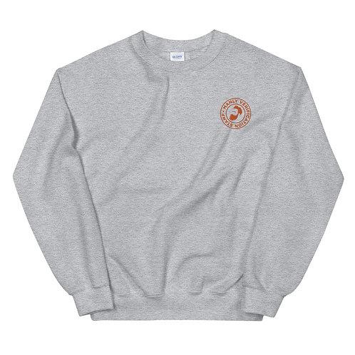 The Manly Sweatshirt