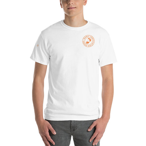 The Manly Tee