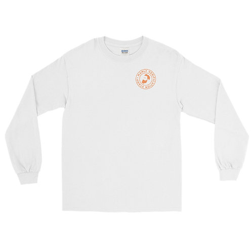 The Manly Long Sleeve Shirt