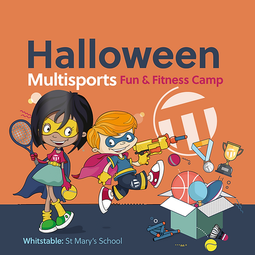 Oct Holiday Camp Whitstable