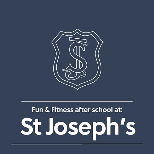 St Joseph's After School Club