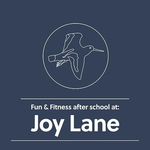 Joy Lane After School Club
