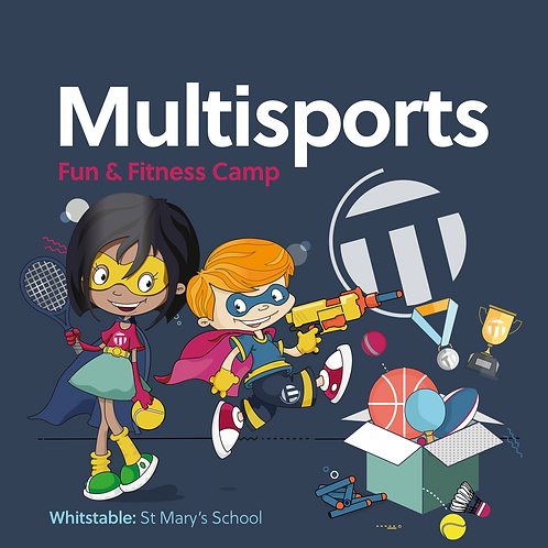 Whitstable Multisports