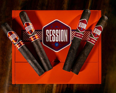 CAO SESSION BAR
