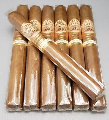 SAN LOTANO REQUIEM CONN. CHURCHILL (7 Cigars)