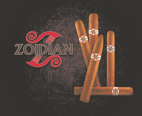 ZOIDIAN MADURO GORDO GRANDE