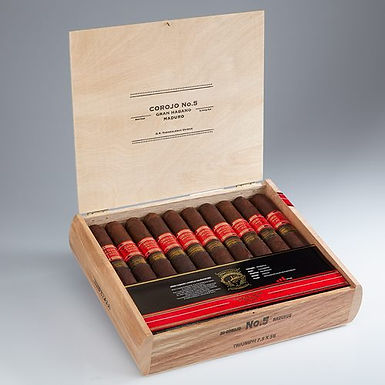 copy of Gran Habano #5 Corojo Maduros Robusto