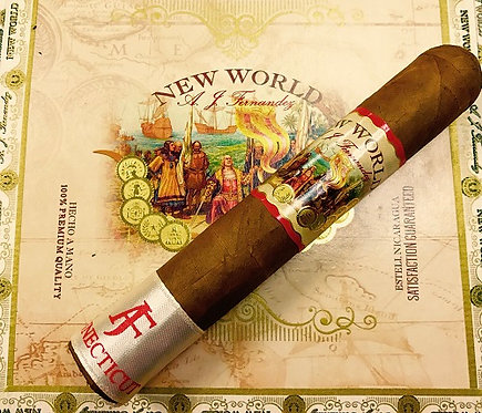 NEW WORLD CONNETICUT TORO