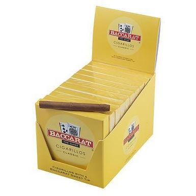 Baccarat Classic Cigarillos 10x10
