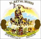 EL REY DEL MUNDO