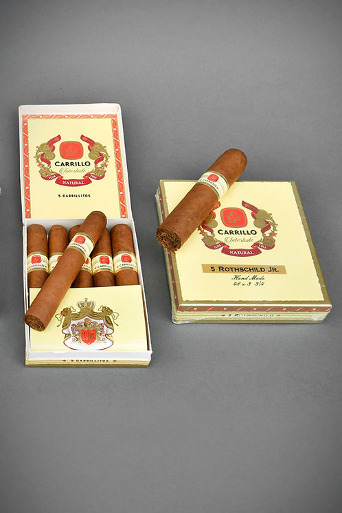 E.P. CARRILLO 5-ROTHSCHILD CONN