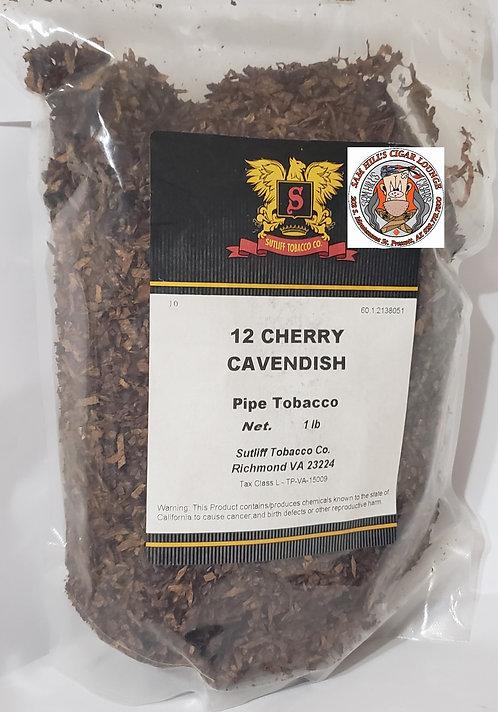 CHERRY CAVENDISH PIPE TOBACCO