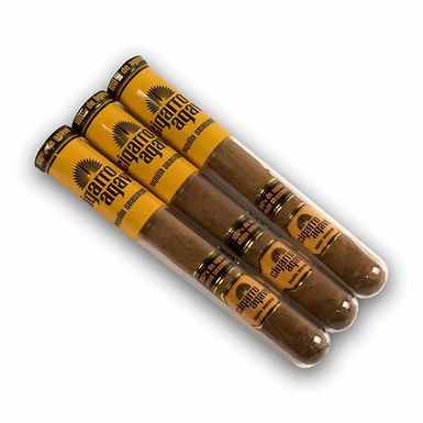 Cigarro Agave Tequilq 6x50 {5 CIGARS}