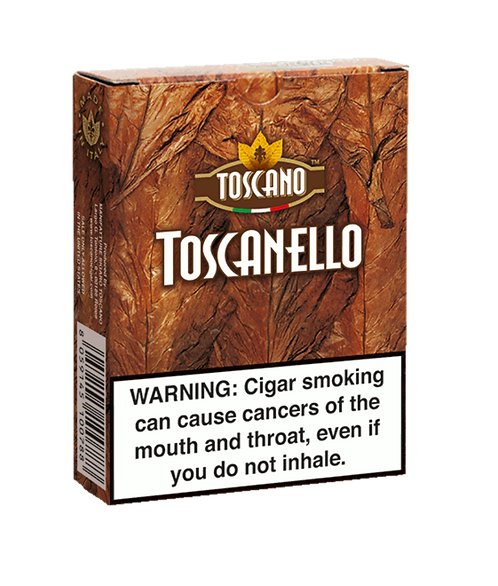 TOSCANELLO 5-Cigars x 10
