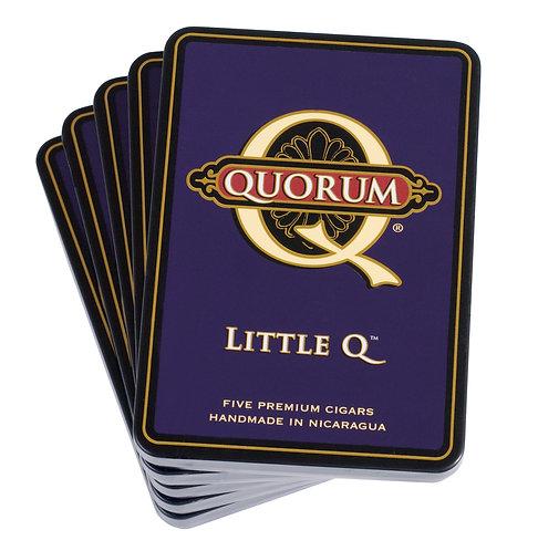Quorum Little Q  Tins