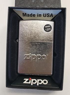 Zippo Lighter logo