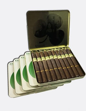 CAO Flavours Eileen's Dream