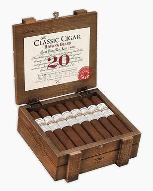 Gurkha Cigars Havana Blend from the East India Trading Company
