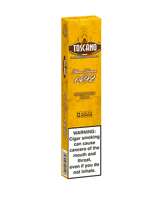 Toscano 1492 (Pack of 2) x 4