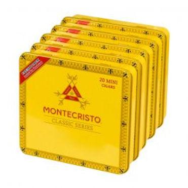 Montecristo Classic Mini 5x20