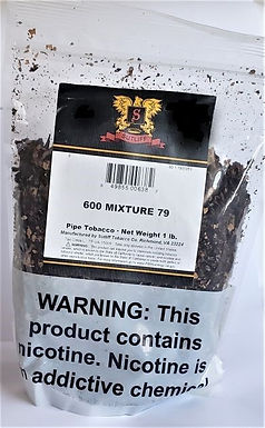 MIXTURE 79 PIPE TOBACCO