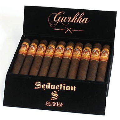GURKHA SEDUCTION TORO