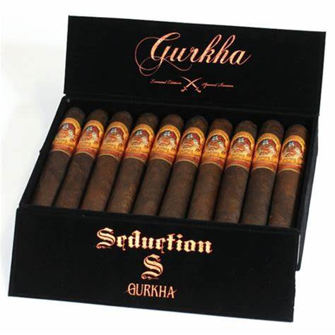 GURKHA SEDUCTION TORO