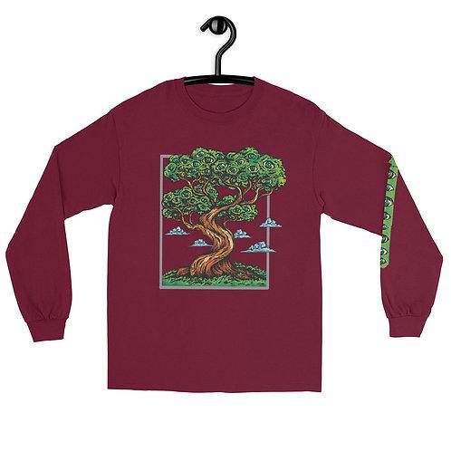 Eye Tree You -  Long Sleeve Shirt