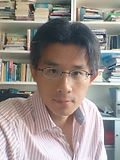 Isaac Yue