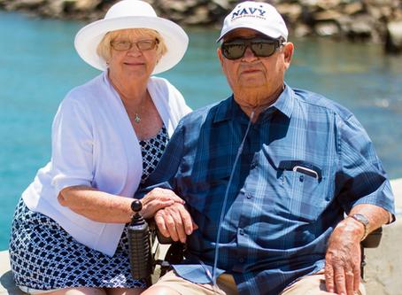Jak sobie radzić z opieką nad osobą z demencją?