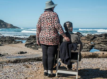 Jak sobie radzić z osobami chorymi na Alzheimera?