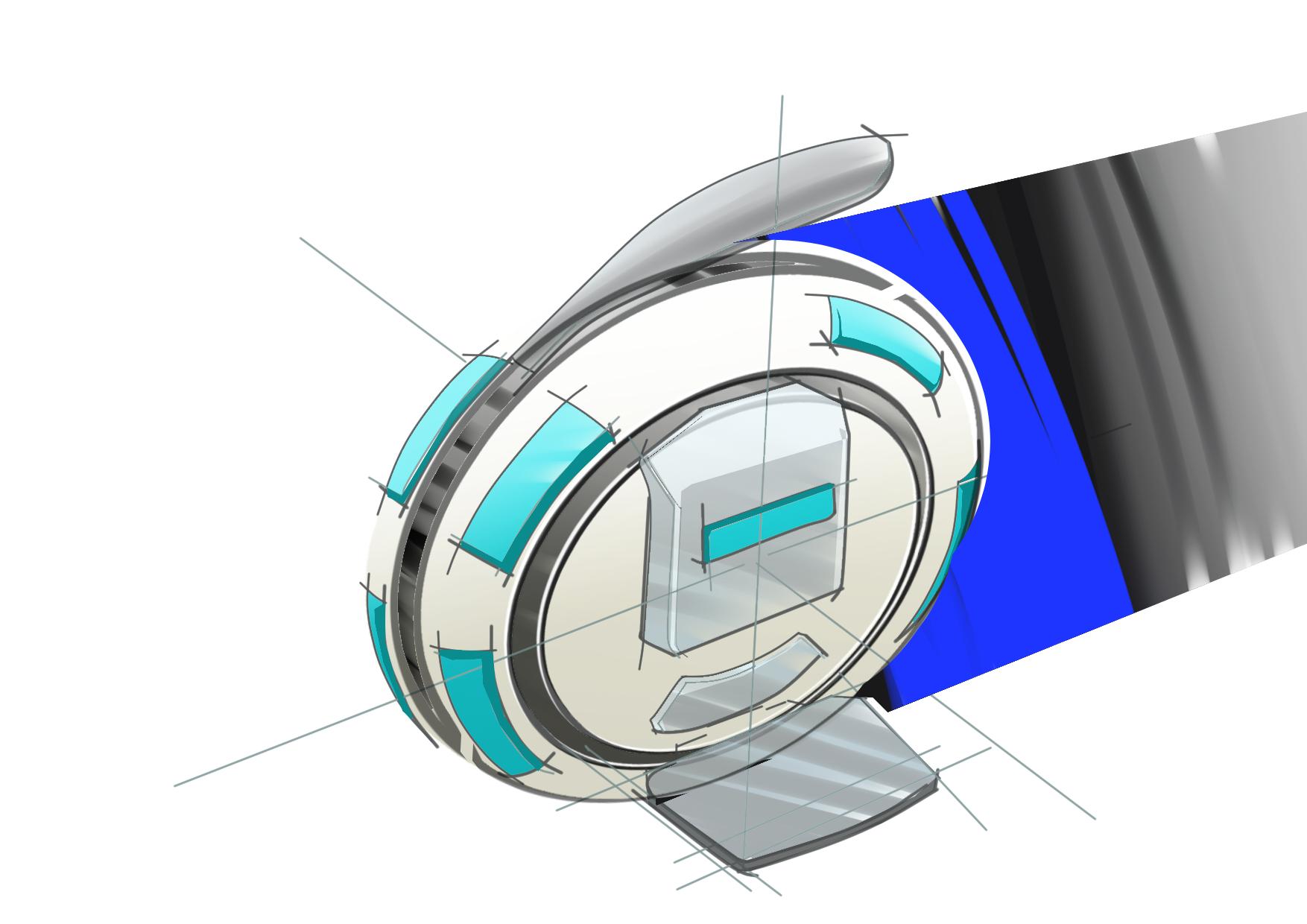 tomkong Design Konzept