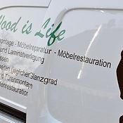 Autobeschriftung - KFZ Beschriftung für Firmen aus Heiligenhaus, Velbert, Ratigen