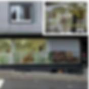 Schaufensterbeschriftungen  Heiligenhaus, Velbert, Ratingen