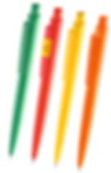 Werbetäger Kulis / Kugelschreiber, Bleistifte für Handwerker mit Ihren Logo bedruckt