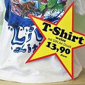 T-Shirtdruck Express in Heiligenhaus, Velber, Ratingen