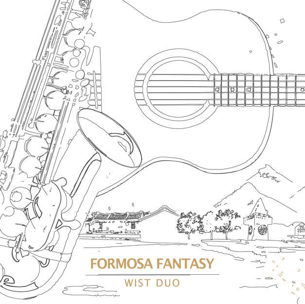 Formosa Fantasy Wist Duo