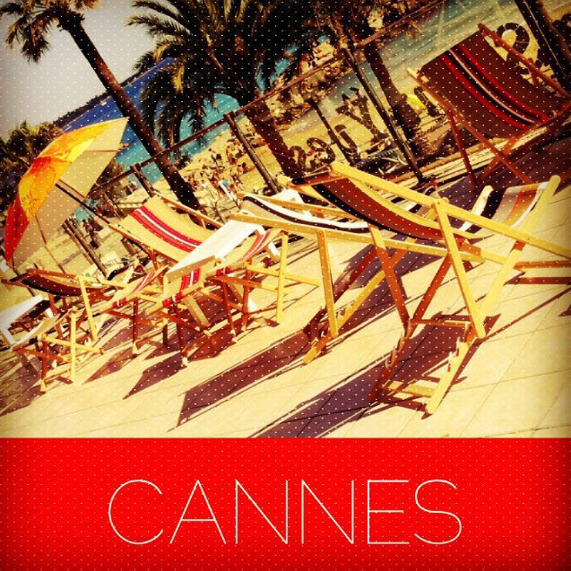 Cannes film festival 2016 / Digital events