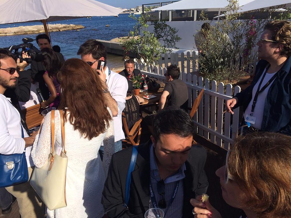 cannes film festival cocktail du merveilleux